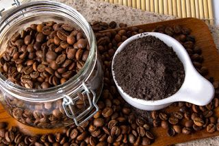 For Your Health&Beauty: COFFEE BODY SCRUB