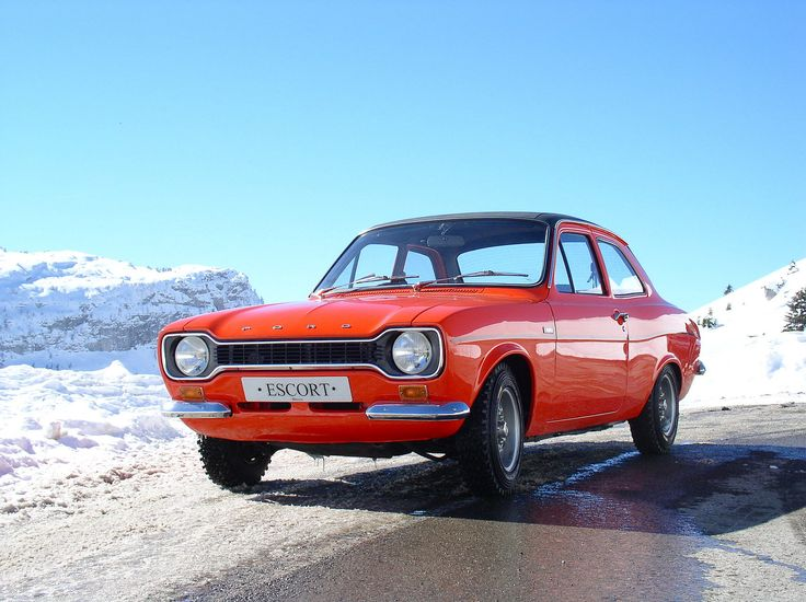 1970 Ford Escort Maintenance/restoration of old/vintage vehicles: the material for new cogs/casters/gears/pads could be cast polyamide which I (Cast polyamide) can produce. My contact: tatjana.alic14@gmail.com