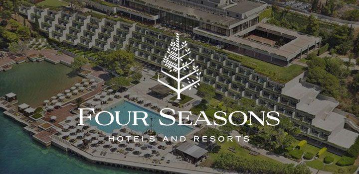 Η Four Seasons Hotels and Resorts αναζητά διευθυντικά στελέχη για το συγκρότημα του Αστέρα Βουλιαγμένης, που θα λειτουργήσει από τον Μάιο.
