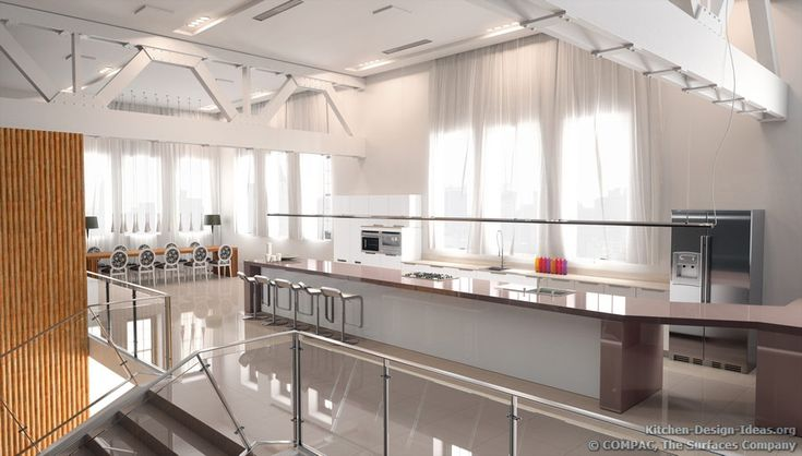 Kitchen Idea Of The Day Banquet Hall Kitchen Photo By