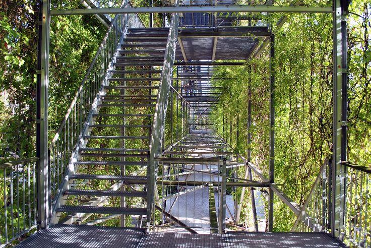 Оригинал взят у anirik_01 в MFO-Park, Zürich Designer: Raderschall MFO-park – городской парк в Цюрихе без единого дерева, построен на месте бывшего завода по производству…