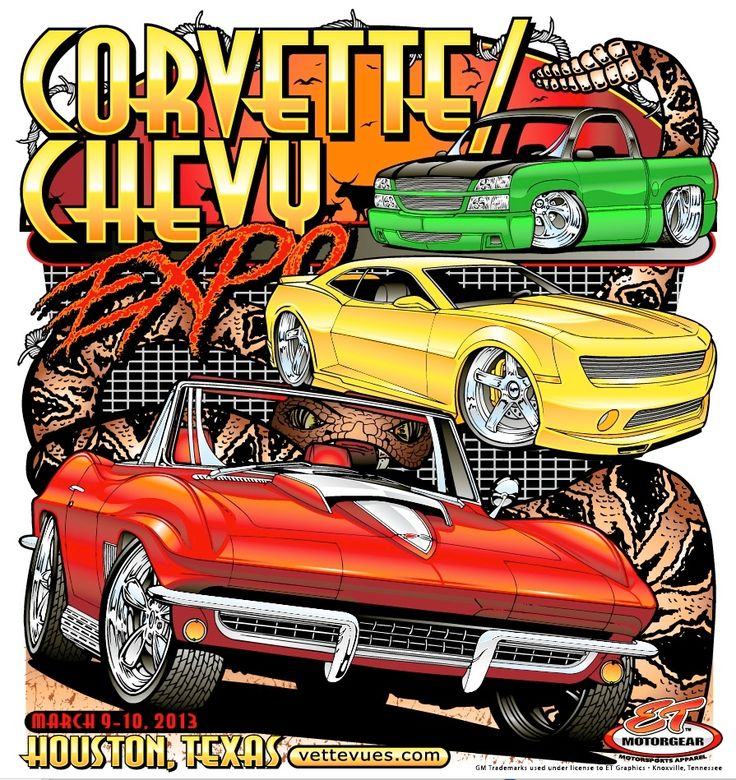 Best Muscle Car Hot Rod Art Motorcycle Art Images On