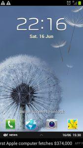 Wallpaper] Very Good Lock Screen 720x1280 G\u2026 | Samsung Galaxy S