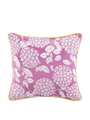 61% OFF Jennifer Paganelli Cipriana Pillow, Pink