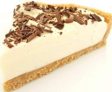 Easy Peezy Lemon Squeezy No Bake Cheesecake! by sweet_holz on www.recipecommunity.com.au