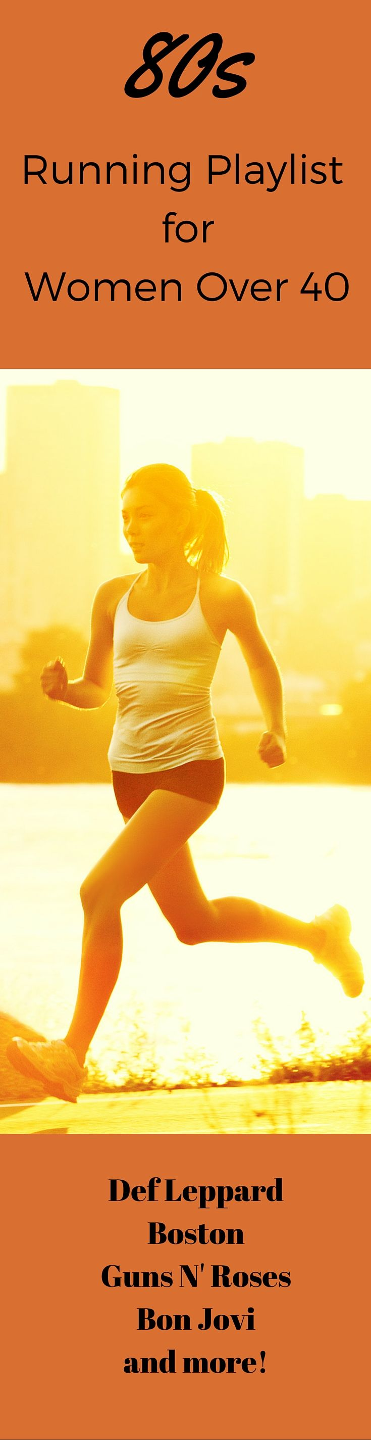 The only running playlist you will ever need! The best songs to keep you moving and motivated.