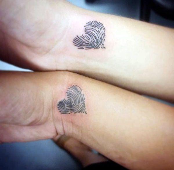 Best 25+ Cute best friend tattoos ideas only on Pinterest   Cute ...