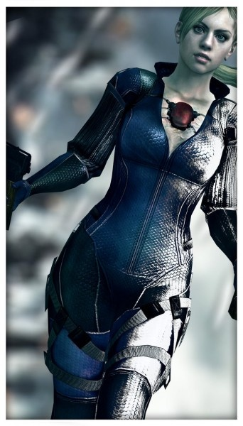 22 Best Images About Jill Valentine Costume On Pinterest