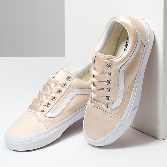 Satin Lux Old Skool in 2019  8fbd2f0c0