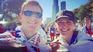 Chicago Marathon 2016 Recap and Review #marathon #chicagomarathon #racereview #runnerwithreiselust #runchicago