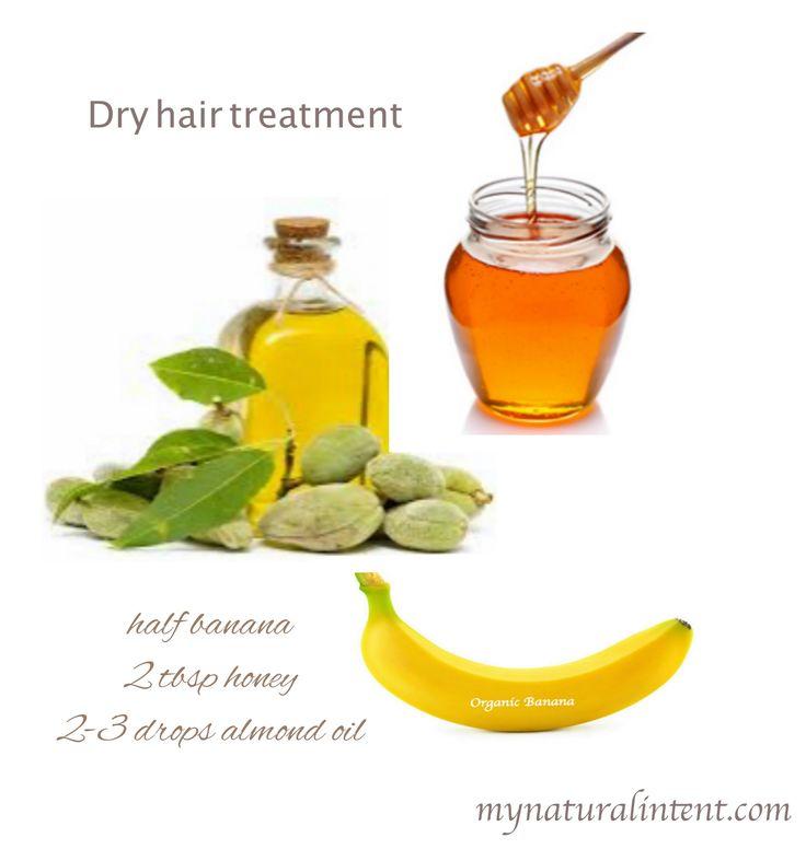 Hair treatment for moisturizing and keep your hair healthy.