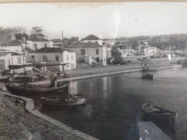Porto Cheli in '50s