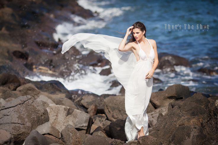 Model : Laura-Jane Corker HMUA : Babydolls Make Up Artistry Photography : www.ThatsTheShot.com.au