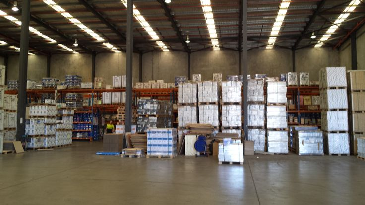 A warehouse full of the most fabulous paper its a pity