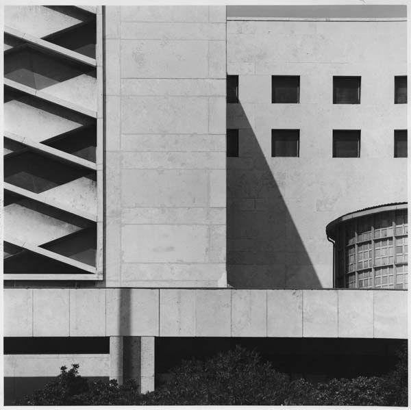 Adalberto Libera, Poste, Roma 1935