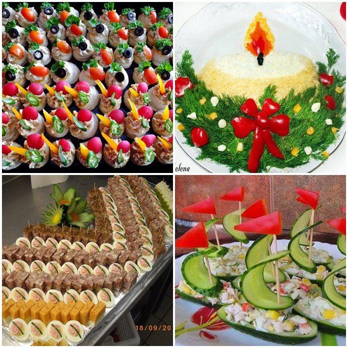 Aperitive pentru zile festive9