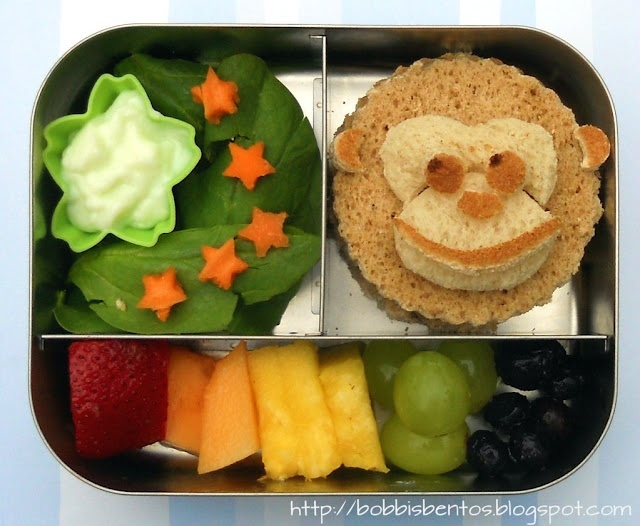 Your kids will be the hit of the lunch table this year with these amazing bento box ideas!