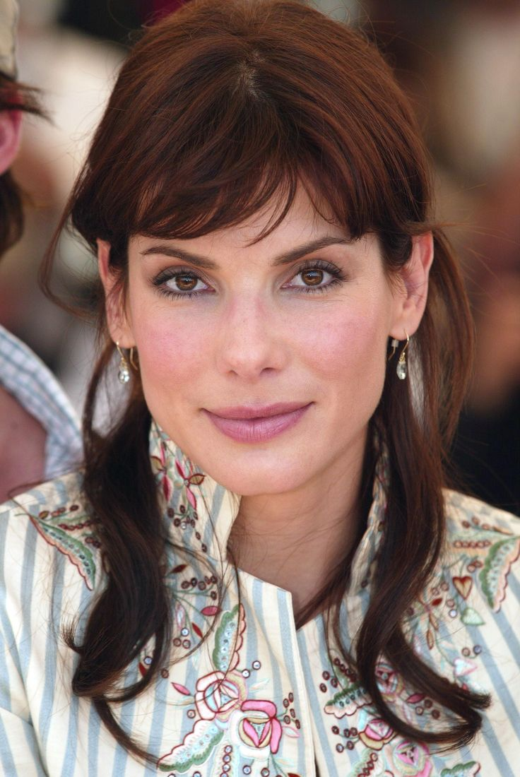 Sandra Bullock In 'Gravity' Movie: Son Louis Would Have To ...