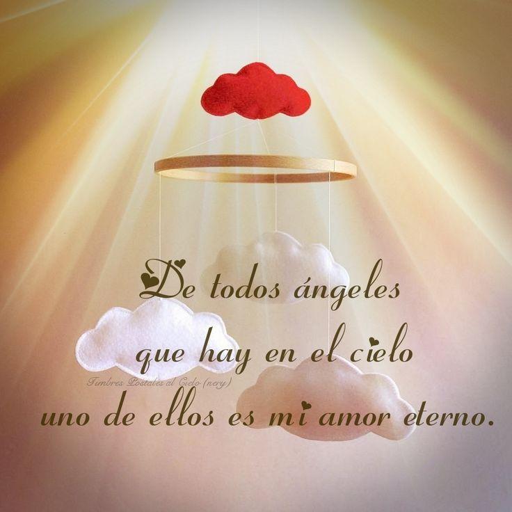 Mi Madre En El Cielo Mis Anjeles Pinterest Mom In Heaven Miss