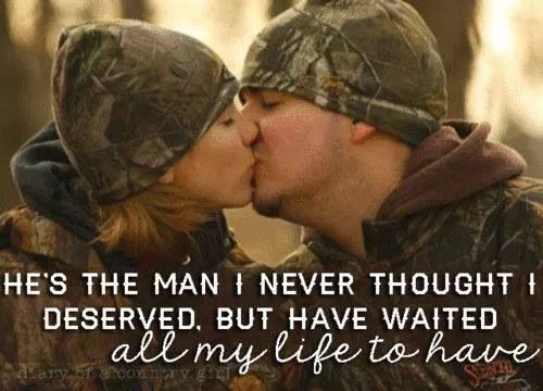 Someday my redneck prince will come ❤️