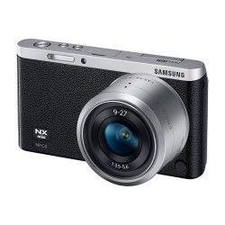 Samsung NX Mini 9-27mm Smart Aynasız Dijital Fotoğraf Makinesi (Siyah) #samsung #nxmini #siyah #aynasızFotoğrafMakinesi #aynasız #fotoğrafMakineleri 2 Yıl #resmiDistribütör #garantili olarak #markafoto 'da www.markafoto.com %100 Güvenli Alışveriş