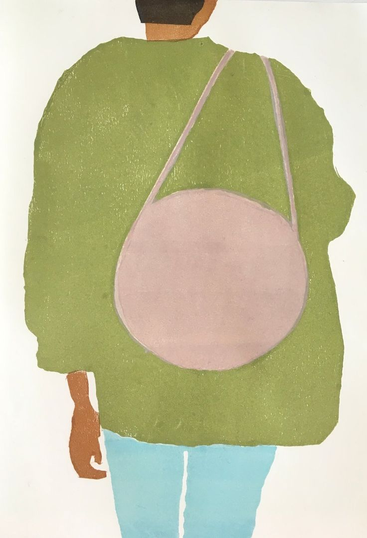 artist Renée Gouin · Miss Moss