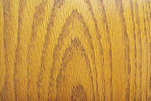 How To Clean Unfinished Wood Floors That Have Been Soaked