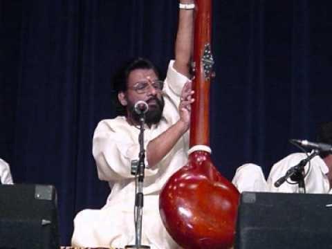 Pakkala Nilabadi - KJ Yesudas - Carnatic Classical