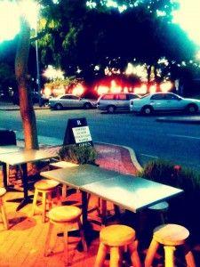 5 Small Perth Bars with Big Hearts