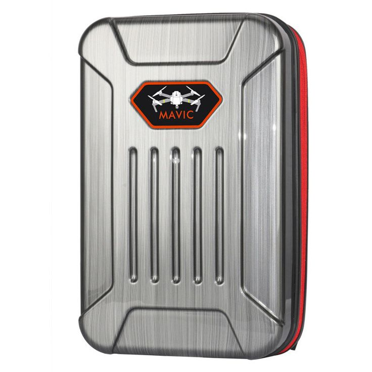 Waterproof Carrying Shoulder Backpack Handbag Case Box For DJI MAVIC Pro RC Quadcopter