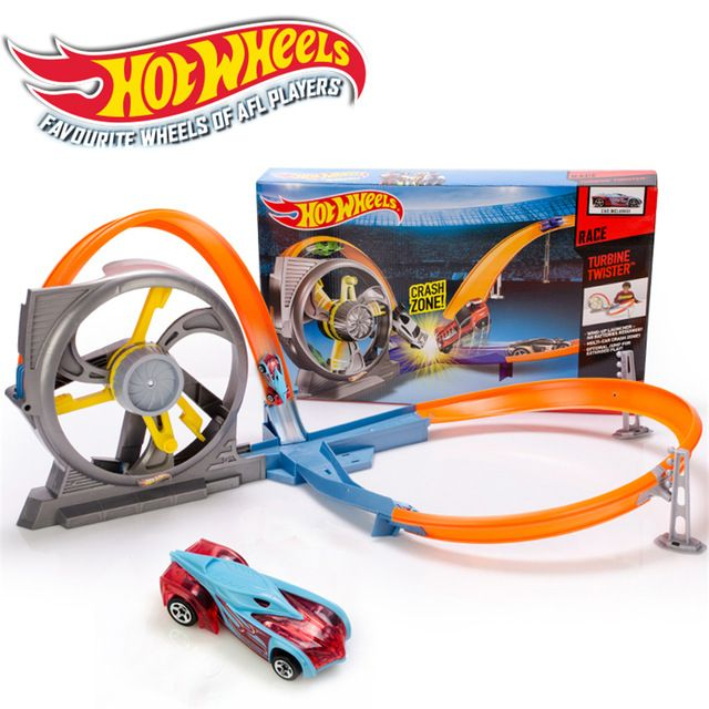 Hotwheels Tracks Accessories Any Toy Race Track Slot Car Sets Track Toy