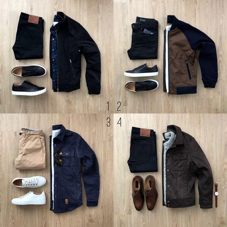 #menshair #menshaircut #mensstyle #mensfitness #mensboots #menswatch #casualoutfit #casualfashion #denimjacket #denim #chino #gqmagazine #gqstyle #gq #manliness #layers #hugo #hugoboss #armaniexchange #soho #lastyle #nystyle #whatiwear