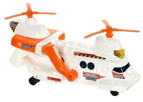Walmart Helicopter Toys For Boys : Matchbox mega power shift helicopter by mattel a