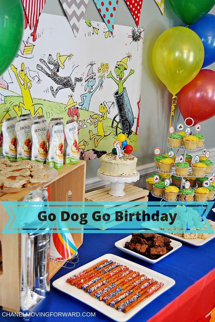 Go Dog Go Birthday Party Go Dog Go Go Dog Go Party Go Dog Go