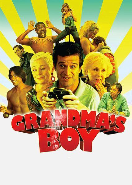 Grandma's Boy -