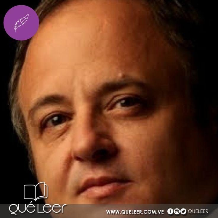 """El ingeniero mecánico y poeta Carlos Suñer  nació el 13 de abril de 1962 en Caracas. Ganó  el VIII Concurso de Autores Inéditos de Monte Ávila, mención poesía, con el libro Máquinas Prodigiosas, año 2010.  A finales del 2016  publicó su segundo poemario """"Seis días en el fondo del mar""""."""
