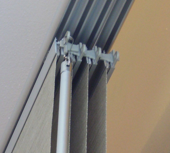 How to install Ikea panels