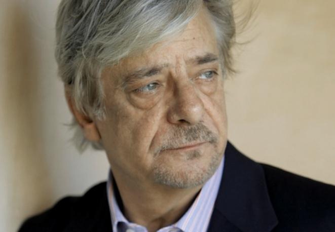 """Giancarlo Giannini and """"Dimmi di sì"""""""