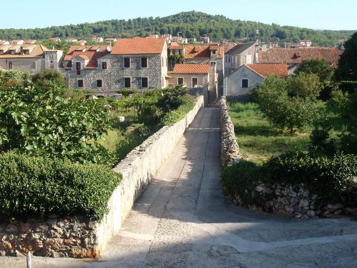 Stari Grad, Hvar