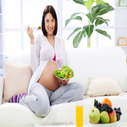 Diet Tips For Pregnant Women