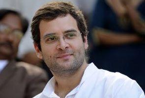 Rahul Gandhi meets PM amid talk of cabinet reshuffle