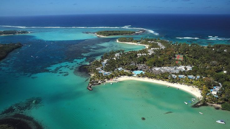 Shandrani Beachcomber Resort & Spa, Mauritius - Best 5-star Beachfront H...