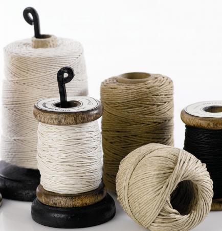 Lint, touw, kant & knoopjes