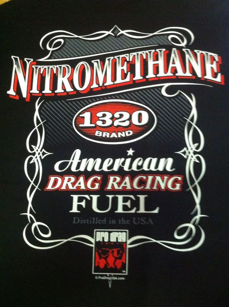 "NHRA DRAG RACING ""1320 BRAND"" HOT ROD T SHIRT SIZE LARGE"