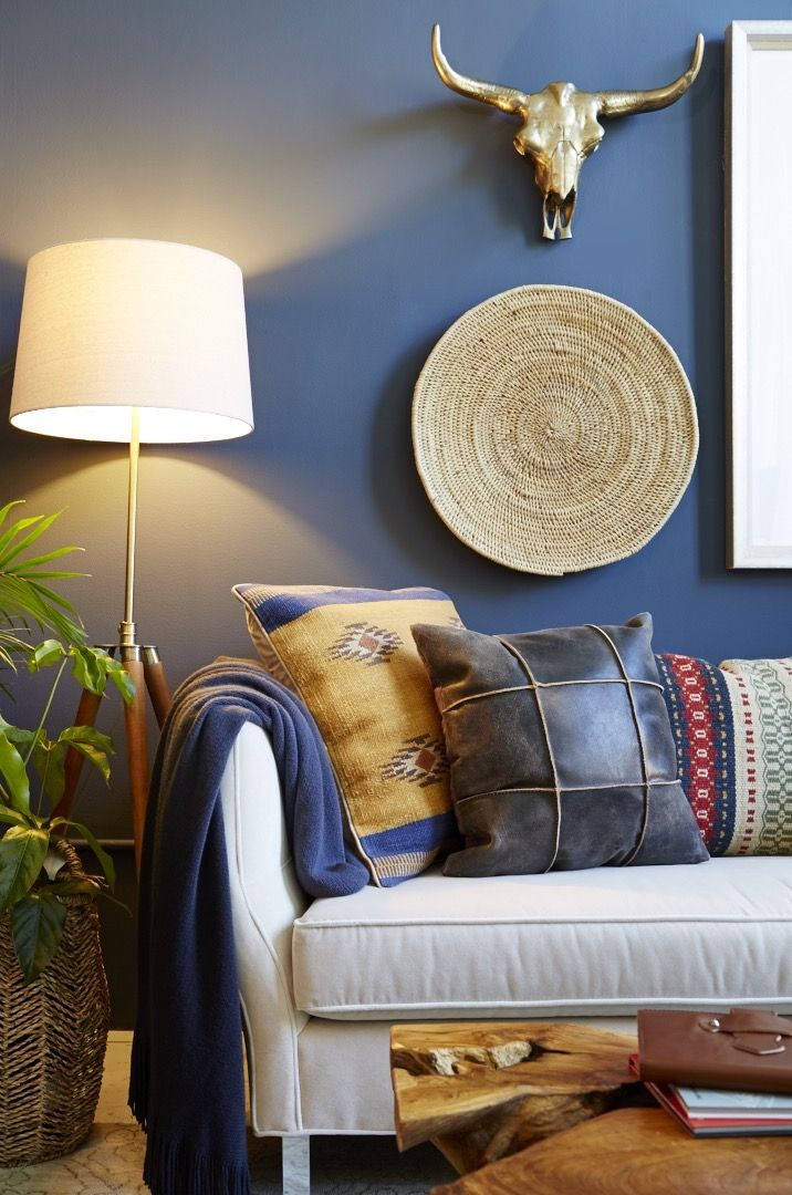 Metallics. Texture. Mid Century Modern. Check out a few of our favorite finds for fall. Get inspired and make home yours for the new season.