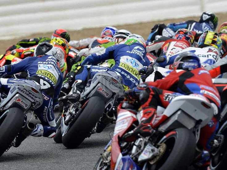 Second MotoGP 2012 race, Spain - Gigi Soldano Photography via Flex.it