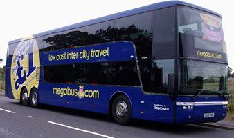Buy coach tickets in uk or europe / plan bus journeys