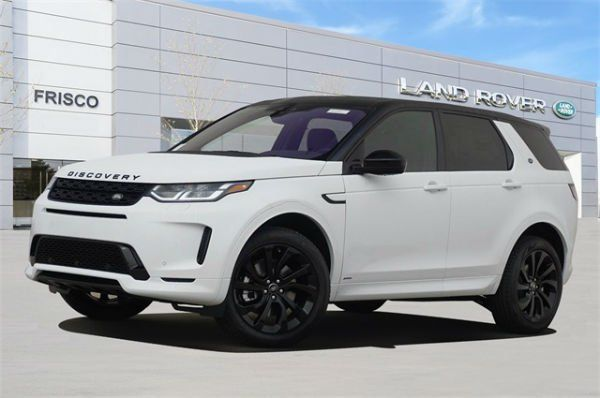 2020 Land Rover Discovery Sport S R Dynamic Land Rover Discovery Sport Land Rover Discovery Land Rover