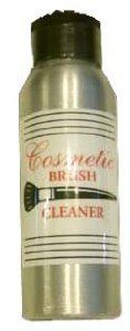 Profiling Beauty Cosmetic Brush Cleaner by Profiling Beauty. $5.95. Dont throw those high quality brushes away. Add Life to your brushes. 122-1967. Dont clean your brush with soaps that will just leave residue. This is a way to clean, disinfect and renew your high quality brushes.  Keep the germs and dirt away from the sensitive skin on your face and add life to your brushes