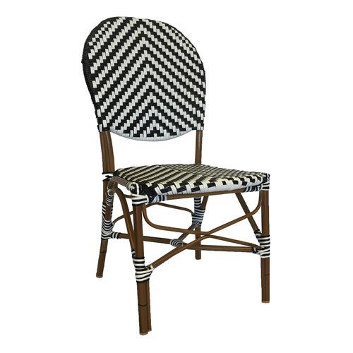 Divina Patio Side Chair